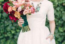 Wedding ideas / Cute stuff for weddings!