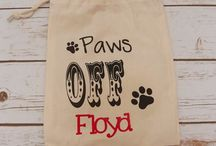 Personalised Pet Gifts / Our collection of unique personalised gifts for your pampered pets