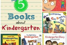 Kindergarten Literacy Fun / Fun, literacy-based stories, lessons and activities for kindergarten students! Please limit pins to a total of 3/day. When pinning a repeat, remove the old pin first (excess or inappropriate pins will be removed). Please pin board-mates' pins to your boards or collaborative boards! To join this board, please email ThatFunReadingTeacher@gmail.com .