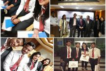 GLBIMR Participated in National Conclave