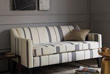 formal living room / by Jennifer Hepler