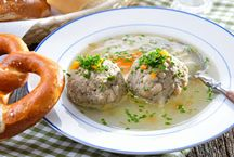 German Recipes / German cuisine