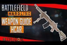 Battlefield Hardline Online