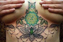 Tattoospiration
