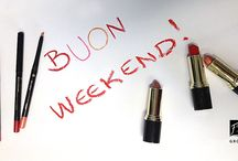 ● WEEKEND ● / Take a great moment only for you!