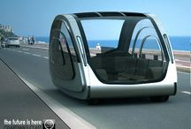 Future mobility / the new bus