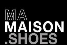 MAMAISON SHOES