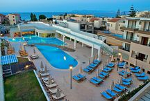 Iolida Beach Luxury Resort, 5 Stars luxury hotel in Agia Marina, Offers, Reviews