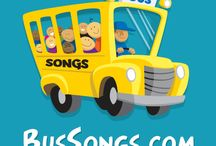 Sing it Again! Songs for children 0-5 / A collection of songs and rhymes selected by our youth services staff; perfect for early literacy programs or to sing at home