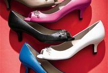 Chaussures P/E 2015 / Découvrez les chaussures en vogue de la saison.