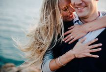 Engagement/ Couple Shoot Inspiration