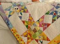 Quilts I Would Love To Make - Traditional