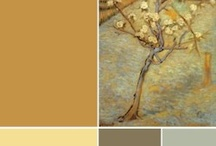 Yellow Ochre / by Laura Tompkins
