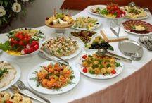 cena buffet