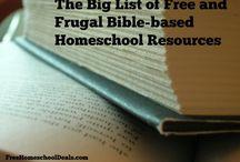 Homeschooling Helps