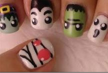 Nails / Nail art and designs