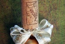 Corks / Recycle wine corks