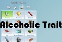 Sims 4 tratti