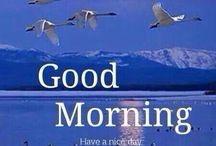 Goedemorgenteksten