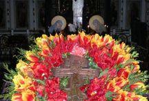 Храмовая флористика