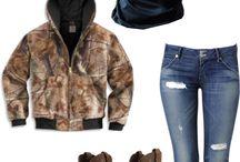 Clothes ;) / by Ashley Newlin
