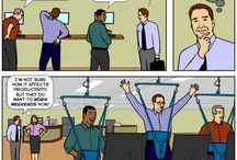 Office Funnies