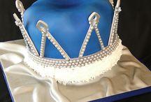 Prince/Princess Cakes