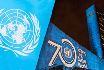 UN 70th Anniversary