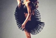 dancing in life
