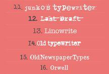 fonts for tats