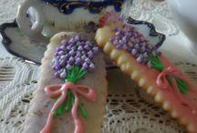 dulces creativos