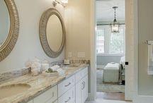 ROOM: Bathrooms