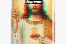Custom Supreme Items