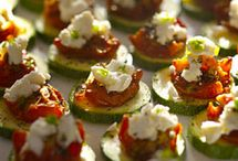 Appetizers and Sides / by Bney Landis