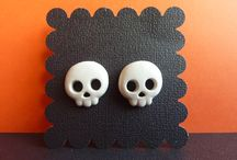 Polymer Clay  / by Trish Sciacca