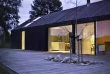 Kylmälä house
