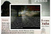 Cartas a una extraña. Mercedes Pinto M