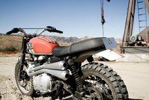 Motorcycles iLike.