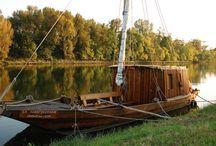 Chouzé-sur-Loire / Chouzé-sur-Loire, village des bords de Loire, entre Touraine & Anjou ... à découvrir !