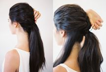hair!!~