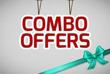 Combo Offers / Autofurnish brings you Best Combo Offers. You never seen before. Rush to Autofurnish Now!!! More @ http://www.autofurnish.com/combo-offers-8
