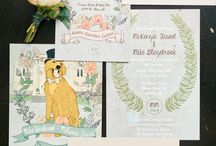 Weddings | Stationary