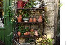 Garden as a lifestyle