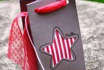 Cajas de regalo / DIY / by Nicole Belen