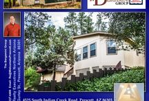 Homes in the Pines of Prescott AZ