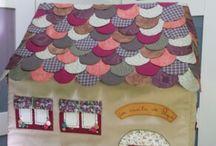 cubiertas para máquinas de coser