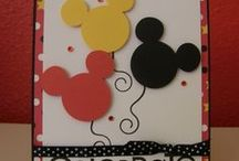 mickey scrapbook year 2