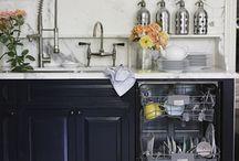 My kitchen  / by Hannah Fitzpatrick