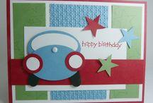 Kids cards / Children