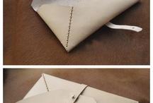 Handmade Clutches
